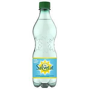 LA SALVETAT Eau minérale naturelle pétillante - bouteille 50 cl