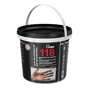 Salviette Detergenti VMD 118, Barattolo 100 strappi