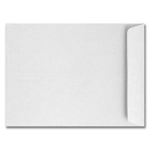 SAM AUTOSAM, Sobre empresarial, 184 x 261 mm, autoadhesivo, papel offset, blanco