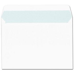 SAM Sobre empresarial, 176 x 231 mm, autoadhesivo, papel, blanco