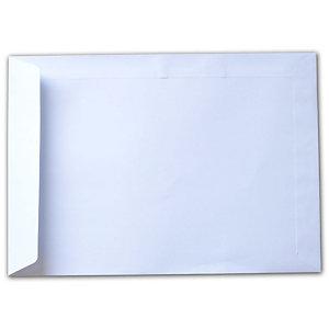 SAM Sobre empresarial, C4 internacional, 229 x 324mm, autoadhesivo, papel offset, blanco