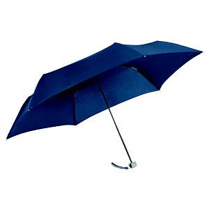 Samsonite Rain Pro, Paraguas plegable, azul
