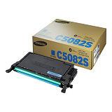 Samsung CLT-C5082S SU056A, Tóner Original, Cian, Paquete Unitario,