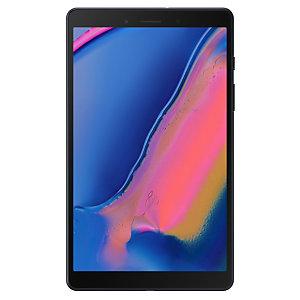 """Samsung Galaxy Tab A (2019) SM-T295N, 20,3 cm (8""""), 1280 x 800 pixels, 32 Go, 2 Go, 2 GHz, Noir SM-T295NZKA"""