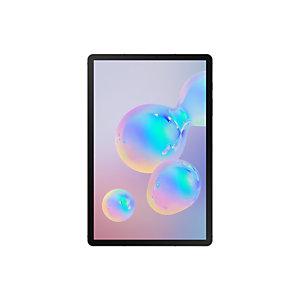 "Samsung Galaxy Tab S6 SM-T860N, 26,7 cm (10.5""), 2560 x 1600 Pixeles, 128 GB, 6 GB, Android 9.0, Gris SM-T860NZAAPHE"
