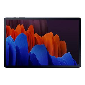 "Samsung Galaxy Tab S7+ 5G SM-T976B, 31,5 cm (12.4""), 2800 x 1752 Pixeles, 128 GB, 6 GB, Android 10, Negro SM-T976BZKAEUB"