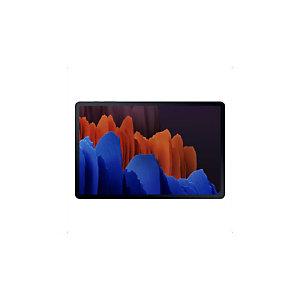 """Samsung Galaxy Tab S7+ SM-T970N, 31,5 cm (12.4""""), 2800 x 1752 Pixeles, 128 GB, 6 GB, Android 10, Negro SM-T970NZKAEUB"""