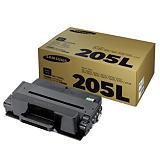 Samsung MLT-D205L, SU963A, Tóner Original, Negro, Alta Capacidad