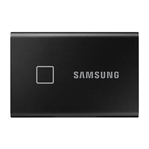 Samsung MU-PC500K, 500 GB, USB Tipo C, 3.2 Gen 2 (3.1 Gen 2), 1050 MB/s, Protección mediante contraseña, Negro MU-PC500K/WW