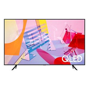 "Samsung Series 6 QE43Q60T, 109,2 cm (43""), 3840 x 2160 Pixeles, QLED, Smart TV, Wifi, Negro QE43Q60TAUXXC"