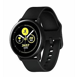 Samsung, Smartwatch, Galaxy watch active black, SM-R500NZKAITV
