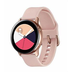 Samsung, Smartwatch, Galaxy watch active gold, SM-R500NZDAITV