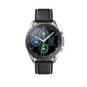 Samsung, Smartwatch, Galaxy-watch3 silver 45mm, SM-R840NZSAEUB