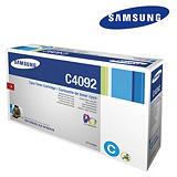 Samsung Toner CLT-C4092S, SU005A, Ciano, Pacco singolo