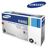 Samsung Toner CLT-K4092S, SU138A, Nero, Pacco singolo