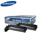 Samsung Toner SCX-P6320A/ELS, SV496A, Nero, Dual Pack