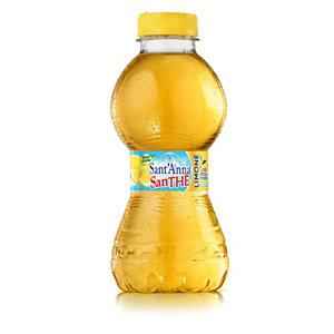 Sant Anna di Vinadio Santhè al Limone, Bottiglia 500 ml (confezione 12 bottiglie)