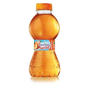 Sant Anna di Vinadio Santhè alla Pesca, Bottiglia 500 ml (confezione 12 bottiglie)
