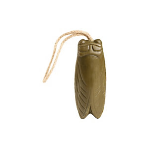 Sapone di Marsiglia Fer a Cheval all'olio di oliva, Cicala 125 g