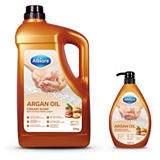 Sapone liquido Albiore con olio di Argan