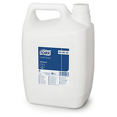 Sapone liquido capacità 5 litri TORK