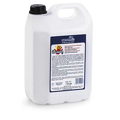 Sapone liquido delicato 5 litri