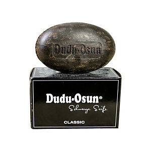 Sapone Nero Africano Dudu-Osun, 150 g