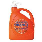 Savon atelier KLINT force orange