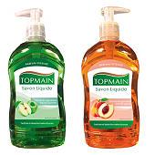 Savon liquide TOPMAIN