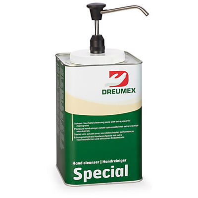 Savon pâte Dreumex Special