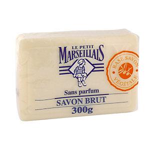 Savon Le Petit Marseillais Brut 300 g