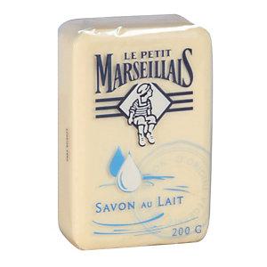 Savon Le Petit Marseillais parfum lait 200 g