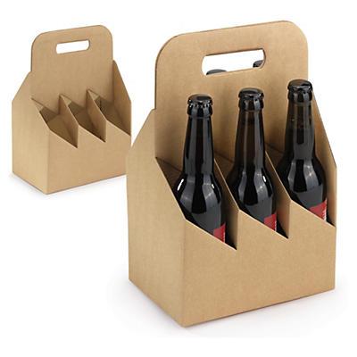 Scatola per bottiglie di birra