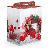 Scatole natalizie