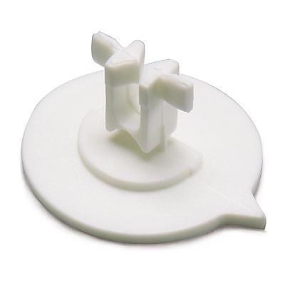 Scellé plastique pour pochette navette