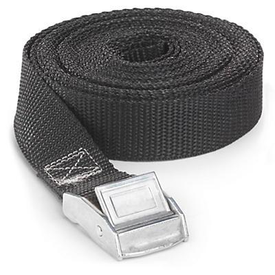 Sangle multi-usage pour charges légères avec boucle de serrage##Schnellspanngurt mit Klemmverschluss bis 400 kg belastbar
