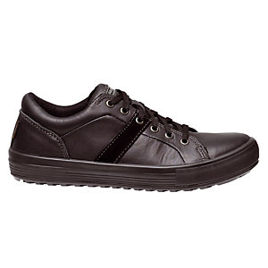 Schoen Vargas zwart M.37
