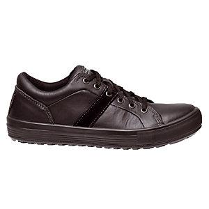 Schoen Vargas zwart M.38