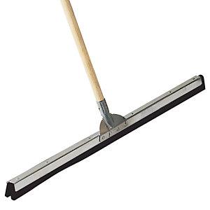 Schuimrubberen vloeraftrekker 75 cm