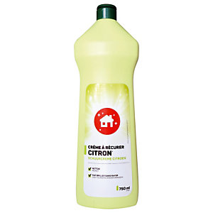 Schuurcrème citroen 750 ml