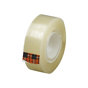 Scotch® Cinta adhesiva 508 transparente 19 mm x 33 m