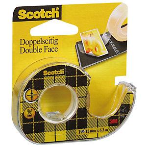 Scotch® Cinta doble cara con dispensador