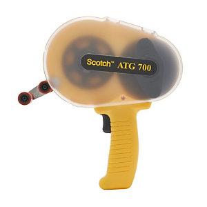 Scotch® Dispenser manuale per nastro biadesivo ATG 700