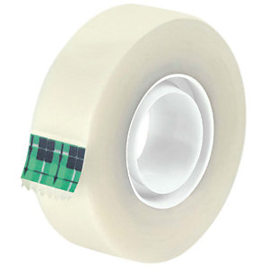 Scotch® Magic™ Cinta adhesiva ecológica transparente 19 mm x 30 m