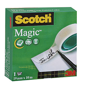 Scotch® Nastro Magic™ 19 mm x 10 m