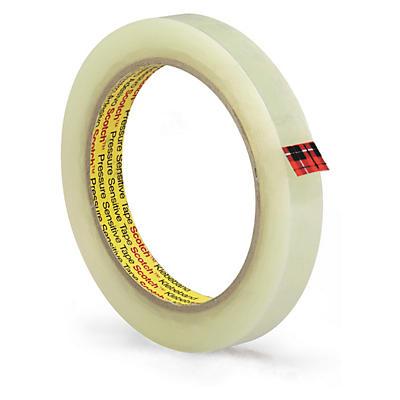 Scotch tape gennemsigtig - 66 m