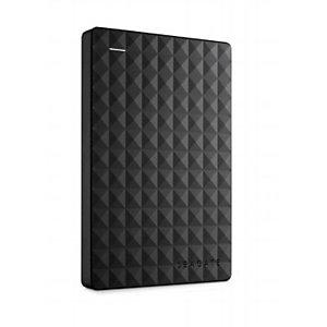 Seagate Consumer Seagate Expansion Expansion Portable 500GB, 500 GB, 3.2 Gen 1 (3.1 Gen 1), Negro STEA500400