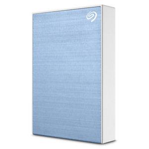 """Seagate Consumer Seagate One Touch, 1000 GB, 2.5"""", 3.2 Gen 1 (3.1 Gen 1), Azul STKB1000402"""