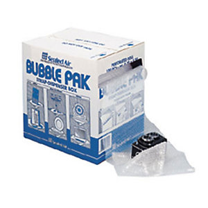Sealed Air® Polietilene a bolle d'aria - 0,30 x 0,50 m - Scatola da 100 fogli