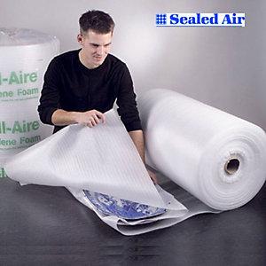 Sealed Air® Rotolo di espanso, Spessore 2 mm, Altezza 1 m, Lunghezza 25 m